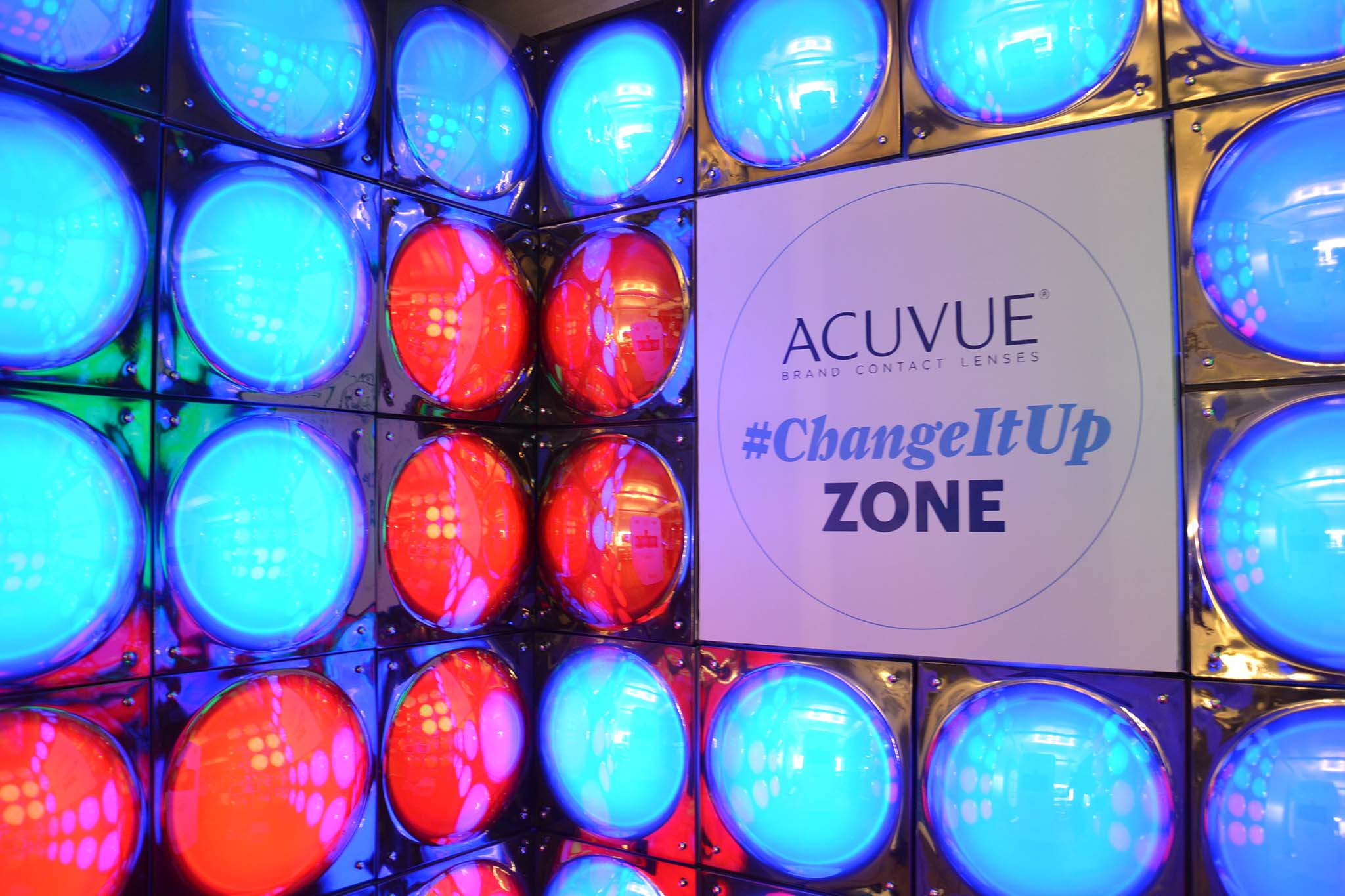 Acuvue Activation