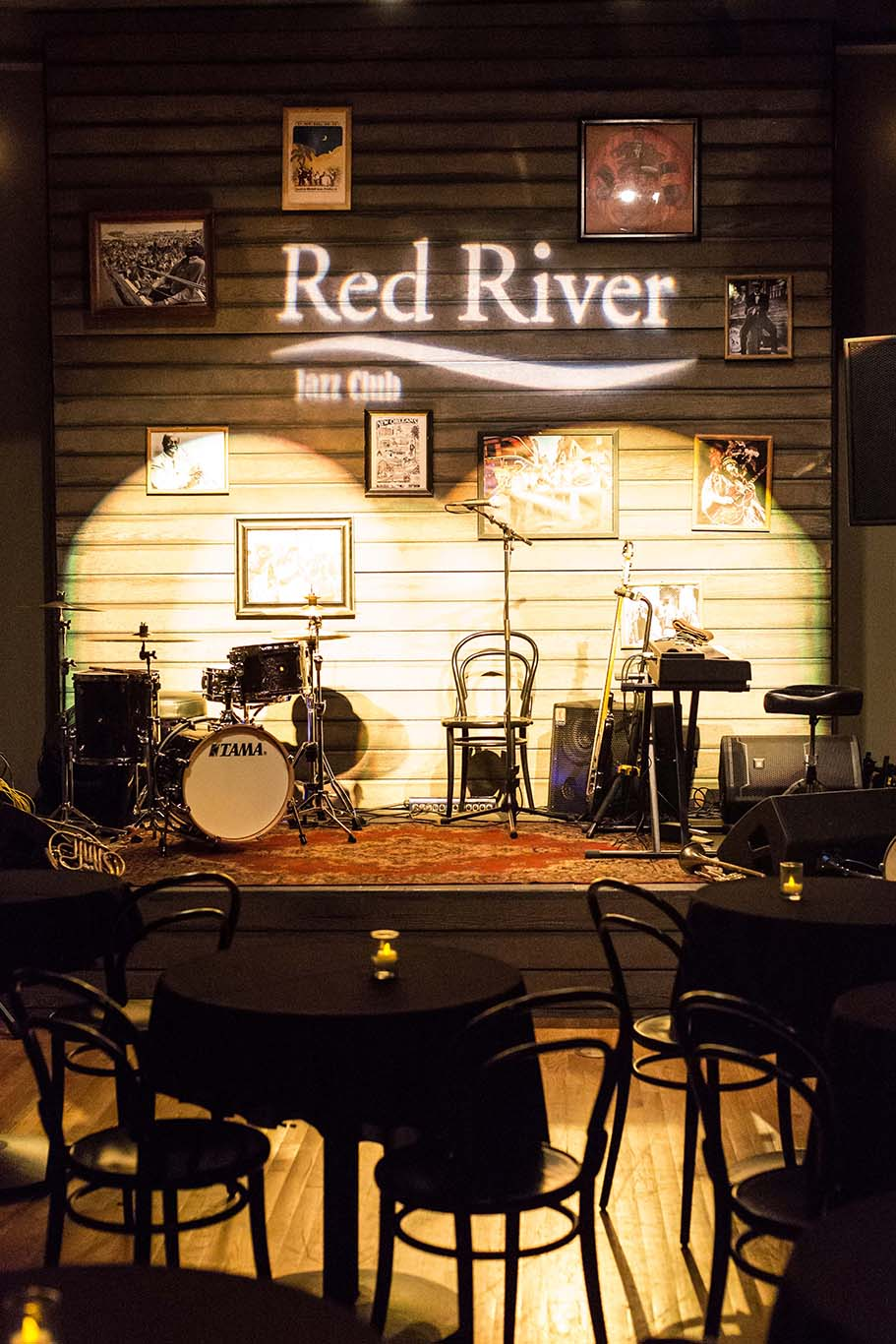 Red River Event