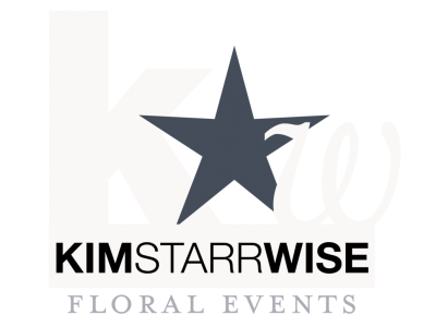 Kim Starr Wise Floral Events logo