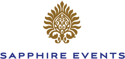 Sapphire Events logo