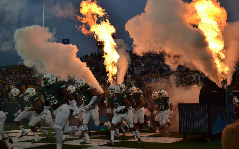 Tulane Introduction